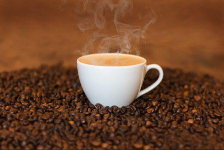 coffee ray peat