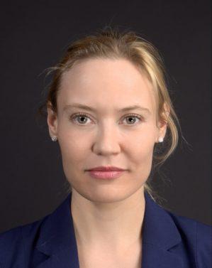 Benedicte Lerche MSc PhD Thyroid expert
