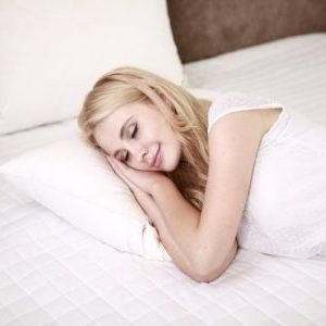improve your sleep with the right diet