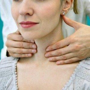 Thyroid treat method